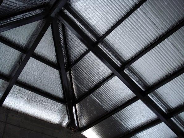 laminas y aceros prodex doble aluminio