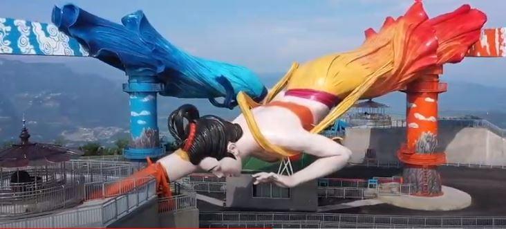 LAMINAS Y ACEROS FLYING KISS INICIO