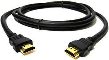 LAMINAS Y ACEROS CABLE HDMI