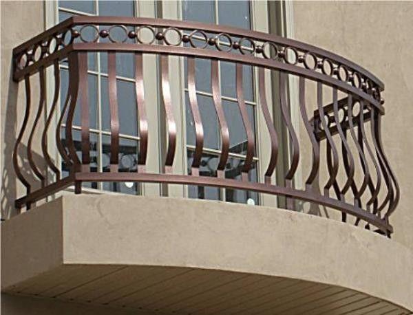 Láminas yaceros balcones