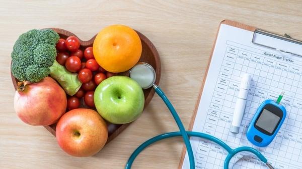 Láminas y aceros colesterol