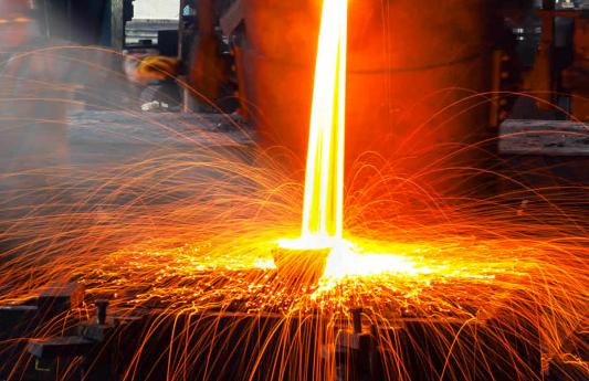 Resultado de imagen para propiedades del acero