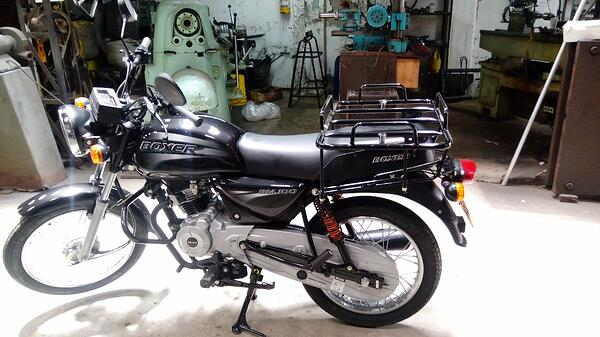 Laminas y aceros parrilla moto5