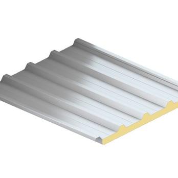 laminas y aceros edificios termicos