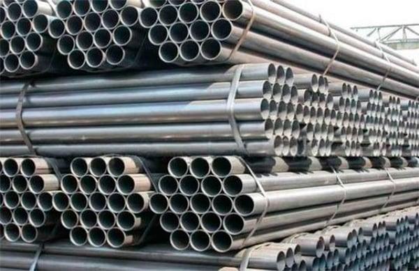 laminas y aceros tuberia de acero