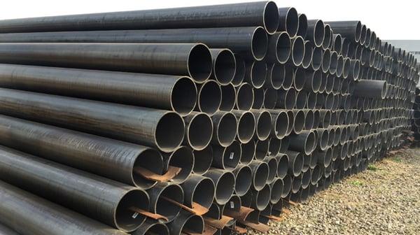 laminas y aceros tubos de acero