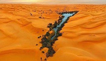 Sahara-fue-alguna-vez-un-espacio-humedo-y-verde