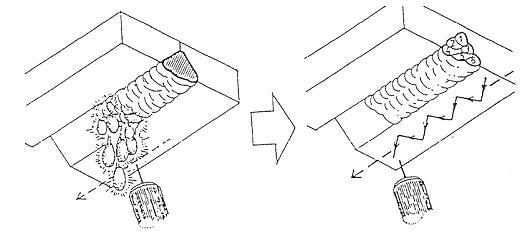 Separación Láminas y Aceros