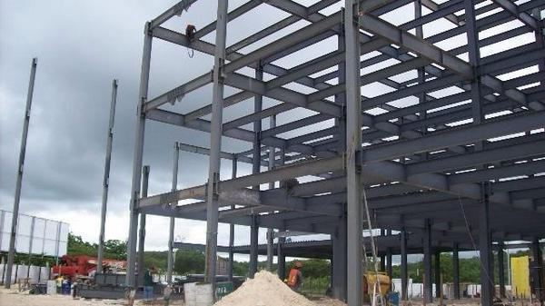 Tipos De Estructuras Metálicas Según Su Uso