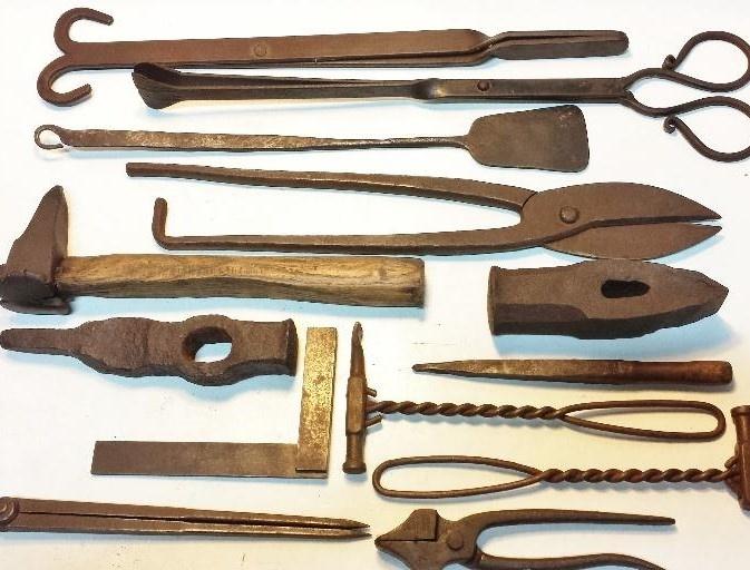 Laminas y Aceros herramienta