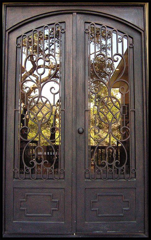 Laminas y Aceros puerta de acero