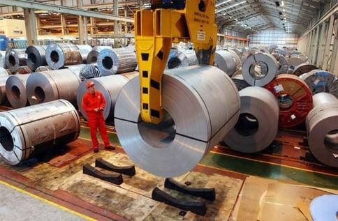 laminas y aceros industria aceros rollos
