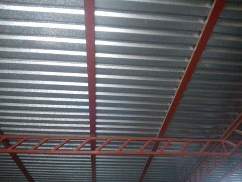 laminas y aceros instalacion lamina