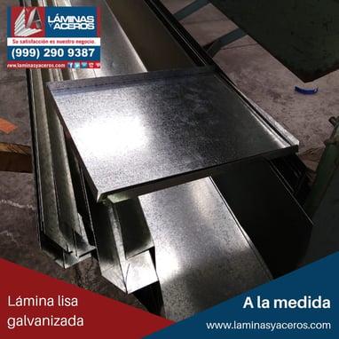 laminas y aceros lamina galvanizada