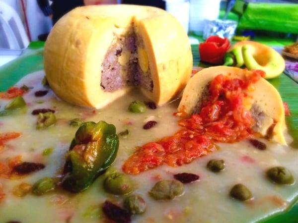 laminas y aceros queso relleno 1