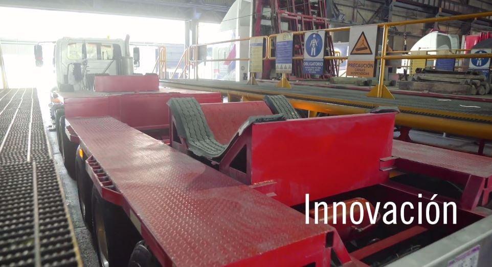 plataforma ligera ternium 2 laminas y aceros