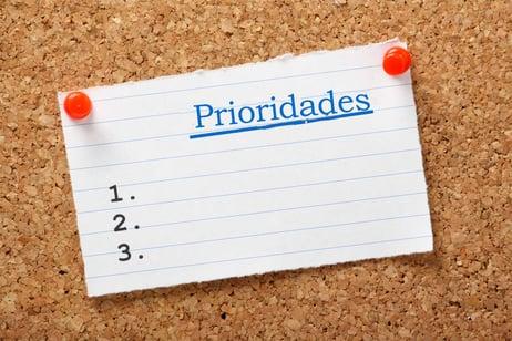 prioridades laminas y aceros