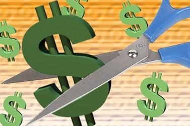recortar gastos laminas y aceros